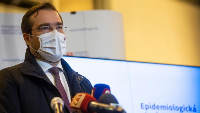 Министр здравоохранения Марек Крайчи покидает свой пост