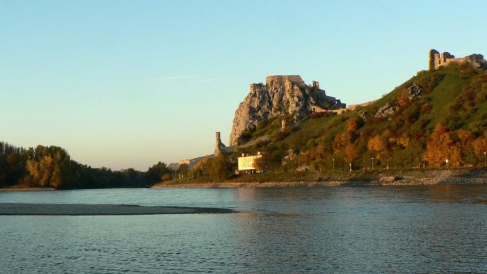 Projekt Plastic Free Danube
