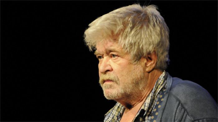 Ha fallecido el actor Jozef Stražan, vástago de una famosa familia de artistas ambulantes