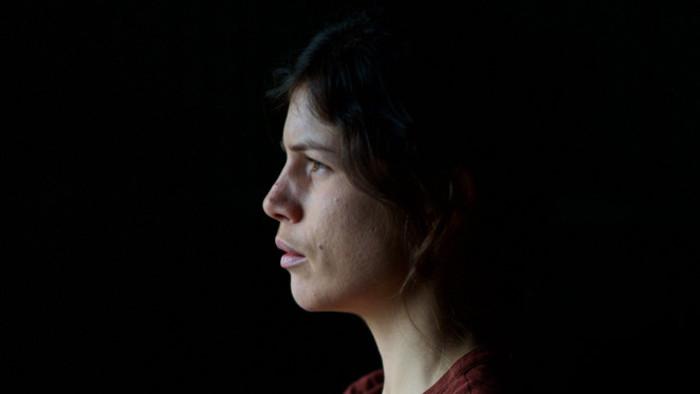 Roberta Legros Štěpánková convierte el cuerpo en una potente herramienta para nuestro bienestar