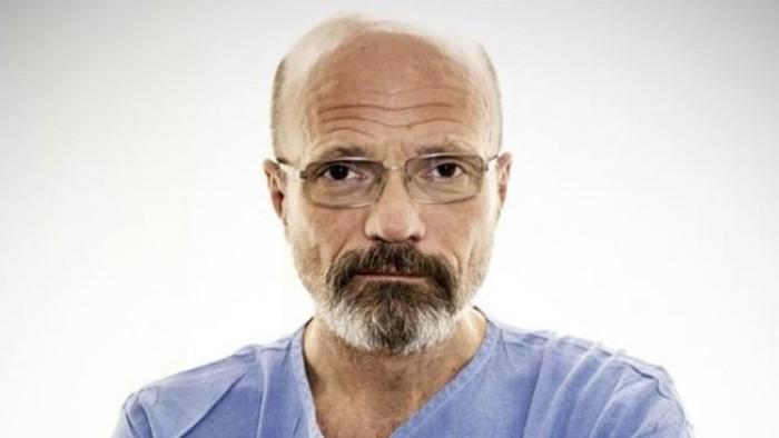 Dr. Zacher Gábor a magyarországi járványhelyzetről