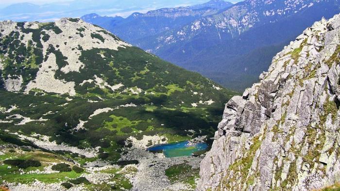 Parques nacionales de Eslovaquia – Nízke Tatry
