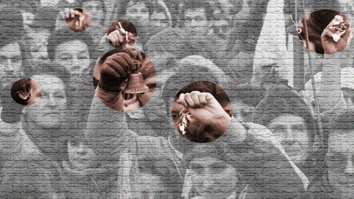 Dejiny.sk: Komunizmus v Československu – KSČ od 1969 po rok 1989