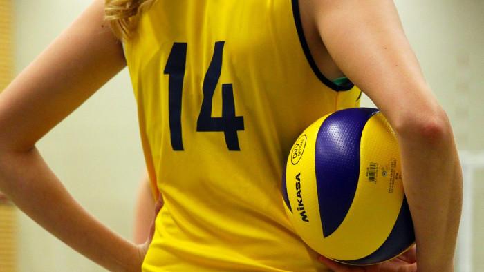 Volejbal - ME 2021 (ženy)