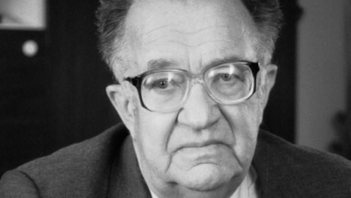 Umelecký profil zaslúžilého umelca Ota Ferenczyho