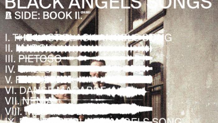 Exkluzívne koncerty zo sveta: Black Angels