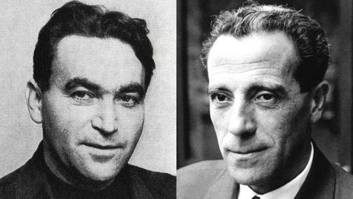 Stratení v čase: Rudolf Vrba a Alfréd Wetzler