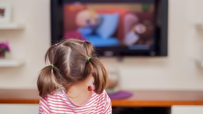 Bohatá ponuka programov pre deti. V televízii, rádiu aj online