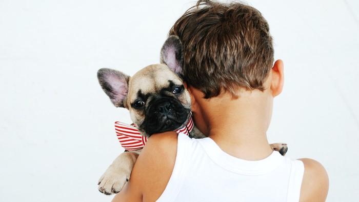 Kynologička radí: Ako zvládnuť interakciu psa a dieťaťa?