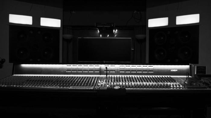 Nahrávacie štúdiá: Christchurch studios Bristol
