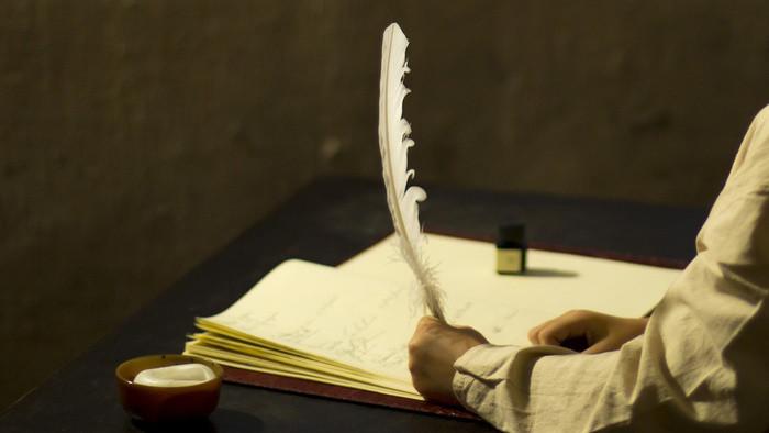 Testament - hra na motívy zo života Françoisa Villona