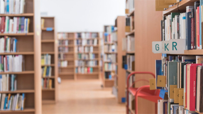 Life of libraries in times of pandemic