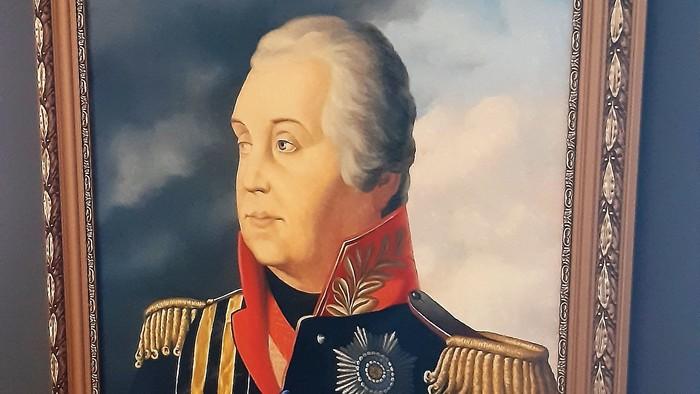 História blízka vzdialená / Kde nocoval Kutuzov po prehratej bitke pri Slavkove?