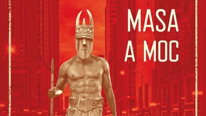 Elias Canetti: Masa a moc