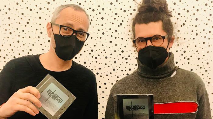 PPE v :Popo_FM o novom albume Mohérpop