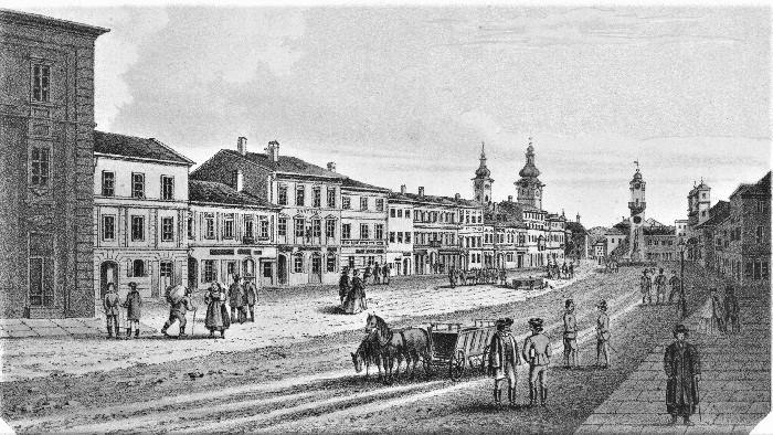 Bola raz jedna povesť - repríza 74. časti (Banská Bystrica)