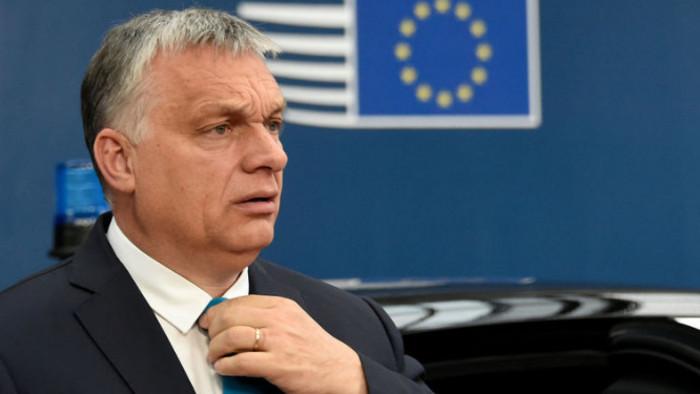 Véget ért az Európai Néppárt és a Fidesz közös útja