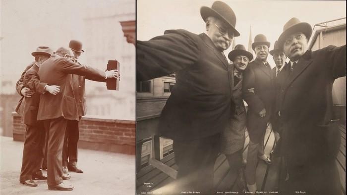 Selfie paradox: Radi si ich fotíme, ale neradi sa pozeráme na selfíčka ostatných