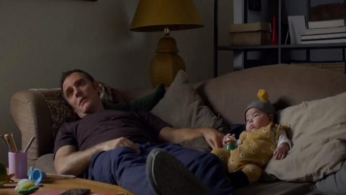 Sledujte komediálnu drámu, v ktorej sa nájdu mnohé rodiny