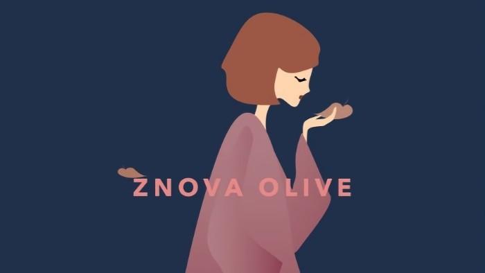 Elizabeth Strout: Znova Olive