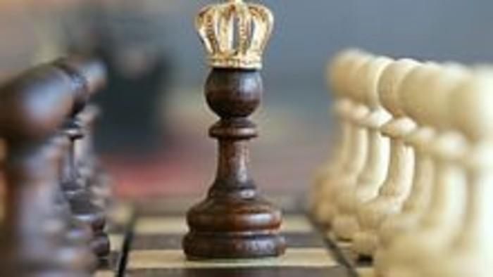 Čo by bolo, keby sme všetci hrali šach?