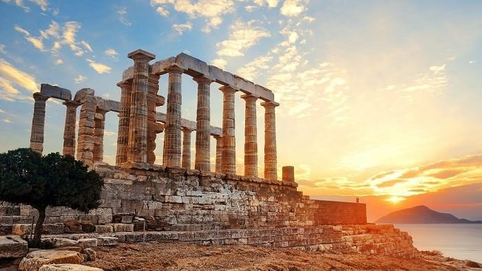 RTVS si vo vysielaní pripomenie 200. výročie nezávislosti Grécka
