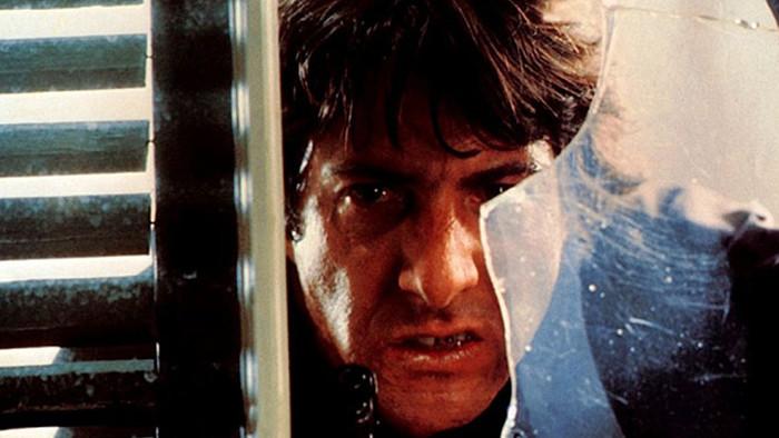 Skvelý Dustin Hoffman v napínavom trileri Maratónec