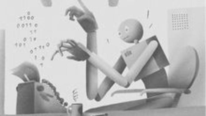 """Ako sa """"Čapkov robot"""" stal dramatikom alebo sto rokov od R.U.R."""