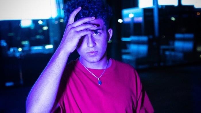 The Curly Simon naživo v Ráne na eFeMku