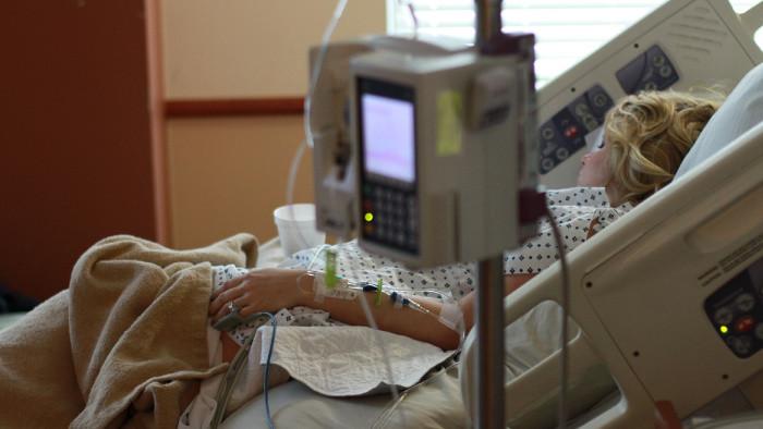 Informácie pacientom