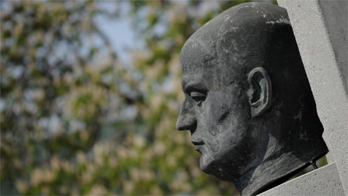 Investigamos en el archivo de la Radio Eslovaca sobre Jozef Murgaš