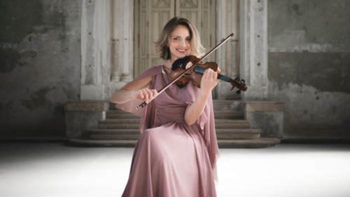 Miriam Kaiser ha editado su nuevo álbum Lágrima caliente