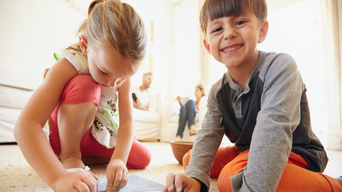 Zápis detí do školy