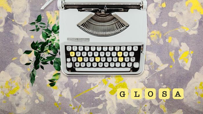 Glosa týždňa Silvestra Lavríka: Prečo píšem XIII, čiže sláva jazyku
