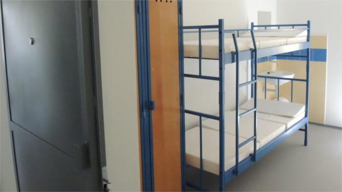 Vollzugsanstalt für Inhaftierte mit psychischen Störungen