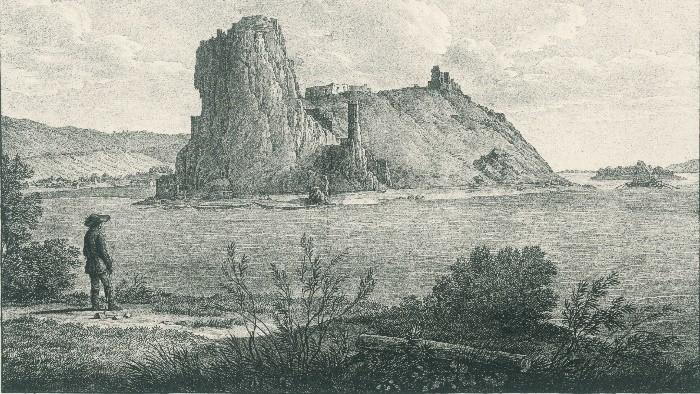 Bola raz jedna povesť - repríza 75. časti (Devínsky hrad)