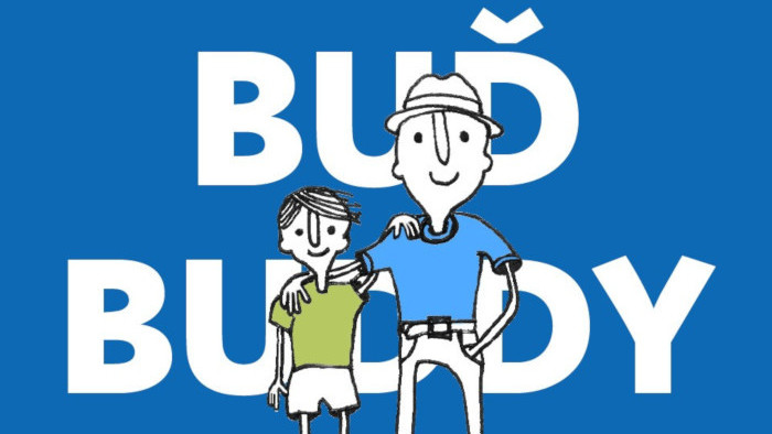 Program Buddy pre deti v Centrách pre rodiny s deťmi
