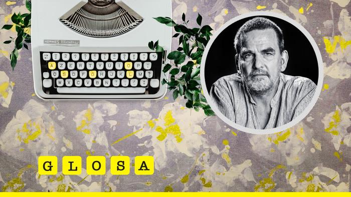 Glosu týždňa píše Daniel Pastirčák: Človek sa rodí dlho