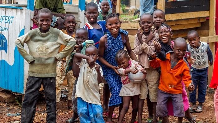 Misia Krčméry: Unikátny dokument o práci lekárov v Afrike