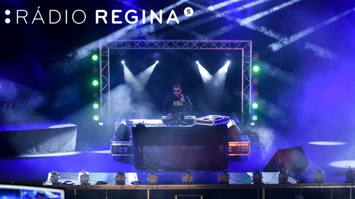 Piatkové online koncerty v Lučenci