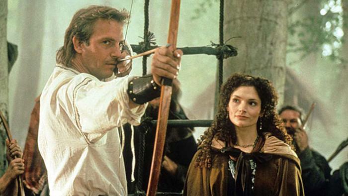 Veľká noc na Jednotke: Robin Hood a mnoho ďalších