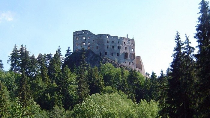 """3. Runde - """"Es war einmal eine Burg"""""""