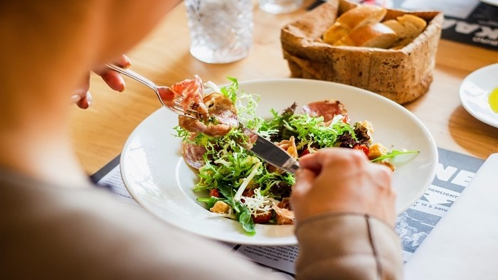 Ako na zdravšie stravovanie sa?