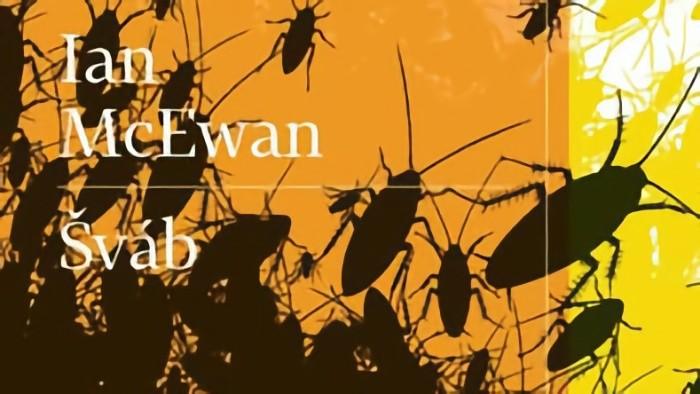 Ian McEwan: Šváb
