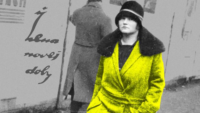 Fenomény: Alžbeta Gwerková-Göllnerová