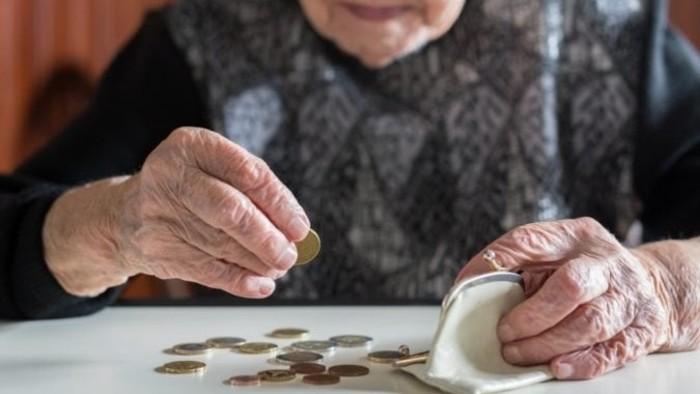 Elszegényedő családok, elszegényedő nyugdíjasok