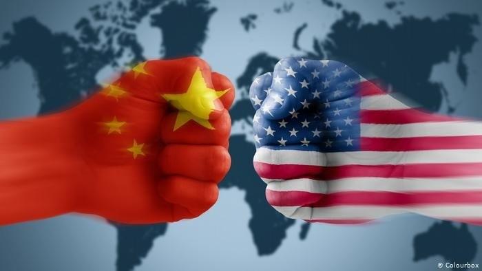 Mérgesedik a viszony az USA és Kína között