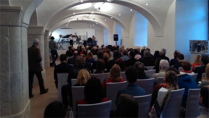 Kastell in Modra wird ein Kultur- und Kreativzentrum beherbergen