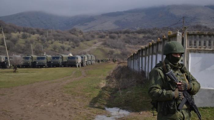 Egyre feszültebb a helyzet Kelet-Ukrajnában