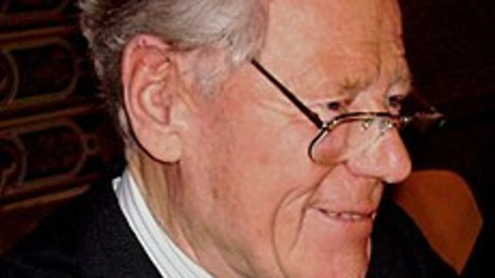 Zomrel jeden z najvýznamnejších teológov našich čias
